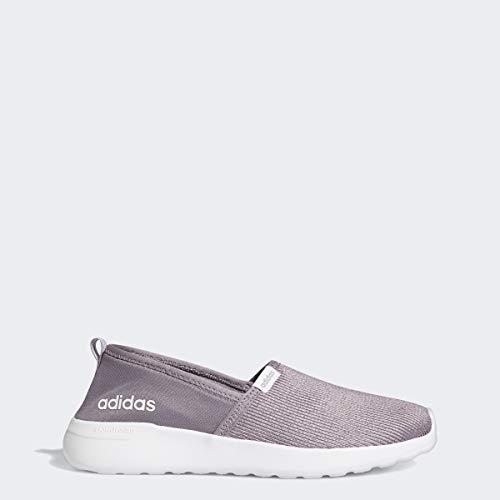 adidas Lite Racer Slip On Running Shoes