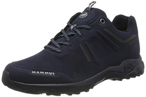 Mammut Herren Ultimate Pro Low GTX Wanderschuh, Marine, 44 2/3 EU