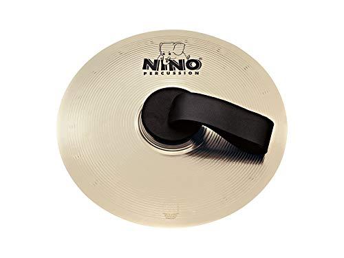 Nino Percussion NINO-NS355 Becken 35,6 cm (14 Zoll) FX9 Legierung