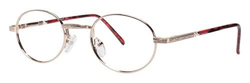 GALLERY Eyeglasses G511 Gold 47MM
