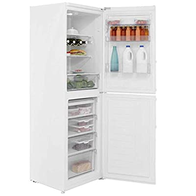 Beko CFP1691B 50/50 Frost Free Fridge Freezer