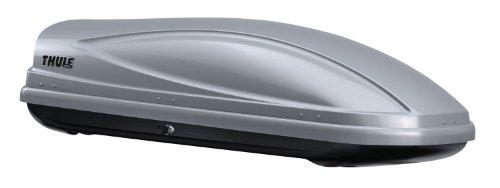 Thule 686XT Atlantis 1600 Rooftop Cargo Box (Silver)