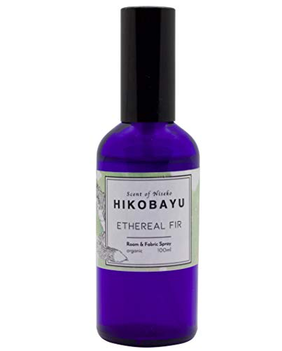HIKOBAYU『トドマツスプレーETHEREALFIRRoom&FabricSpray』
