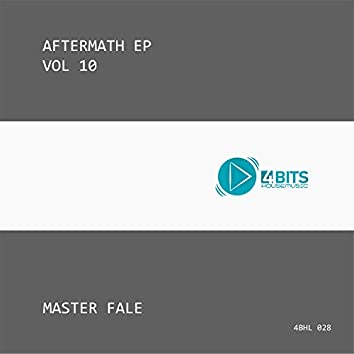 Aftermath EP, Vol. 10