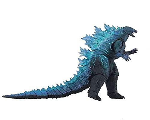 WHXQSH Godzilla,Godzilla Movie Monster Series,Godzilla King of The Monsters 2019,GodzillaMonster