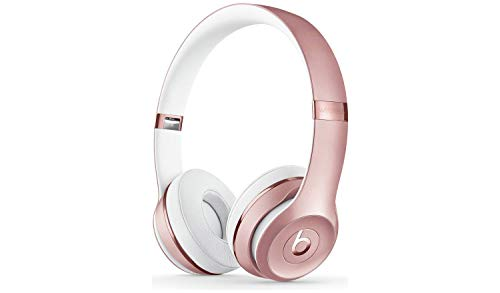 Beats Solo3 Wireless On-Ear-Headphones - Rose Gold (Rose Gold)