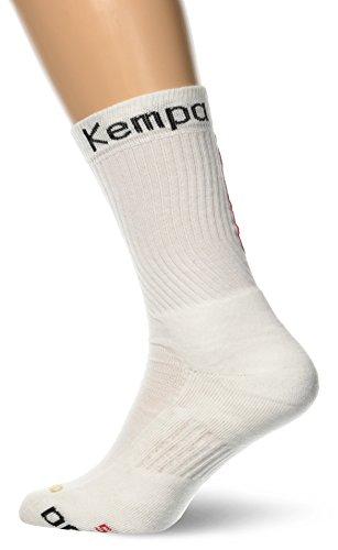 Kempa dHB Paire de Chaussettes Blanc Blanc 46-50