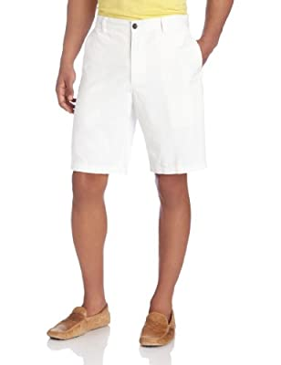 Dockers Men's Perfect Short, White Cap (Cotton), 36W from Dockers