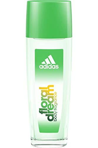 Adidas Floral Dream Body Fragrance (Parfum Corps) for Women 2.5 Fl Oz (75 mL) by adidas
