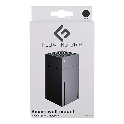 Xbox Series X Wall Mount by Floating Grip, FG-XBSX-170B