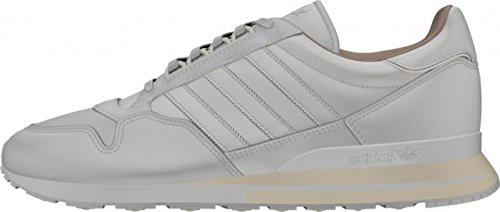 adidas Originals ZX 500 OG Made in Germany Herren Sneaker B25806 weiß White Vintage NEU & OVP Gr. 39 1/3