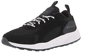 Columbia Women s Pivot Hiking Shoe Black/White 8