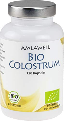 colostrum bio