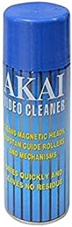Akai Spray Cleaner 175ml - Blue