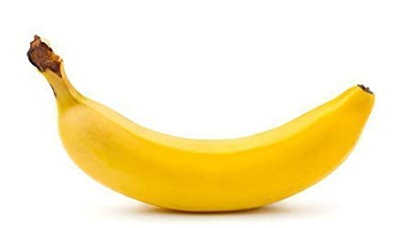 Organic Banana, Sourced For Good, 1 Each
