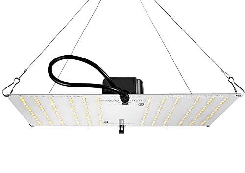 HLG 100 V2 4000K Horticulture Lighting Group Quantum Board LED Grow Light Veg & Bloom | Version 2 High-Efficiency Upgraded Samsung LM301B LED's