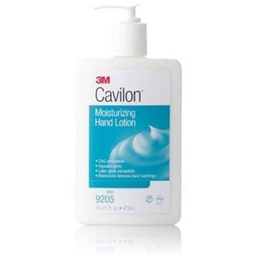 3M Healthcare Cavilon Moisturizing Lotion, 16 Oz Bottle (889205) Category: Skin Care