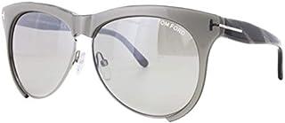 نظارات شمسية للنساء من توم فورد، عدسة، FT0365