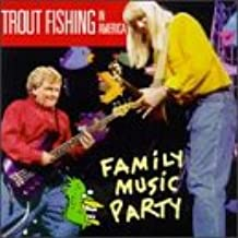 Family Music Party