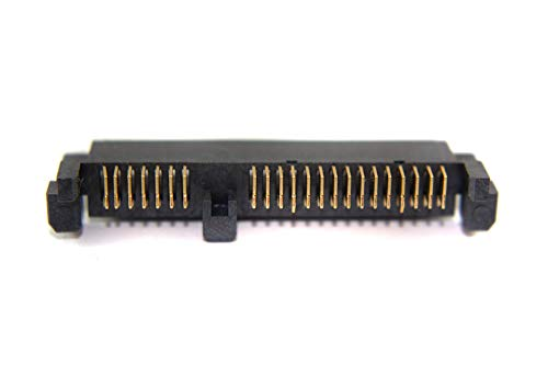 Hard disk adapter for DELL 1501 1400 1420 1700 1720, HDD Sata Mainboard Cable, Connector
