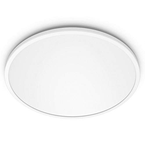 Philips Plafonnier LED Superslim Sceneswitch 15W