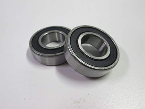 Or1More Sears Craftsman Arbor Bearings Set of 2 10' Hybrid Table Saw Model 351.221160