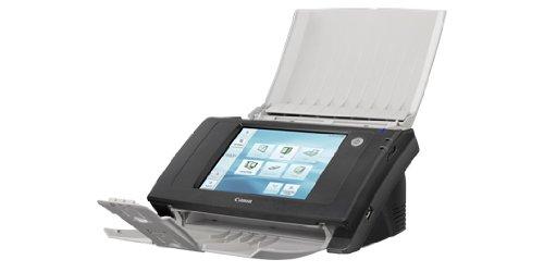 CANON ScanFront 400 Netzwerkscanner A4 45ppm 60 Blatt ADF USB Demo Nicht ZUM WIEDERVERKAUF 1 pro Kunde pro 6 Monate Projekt NFR (P)