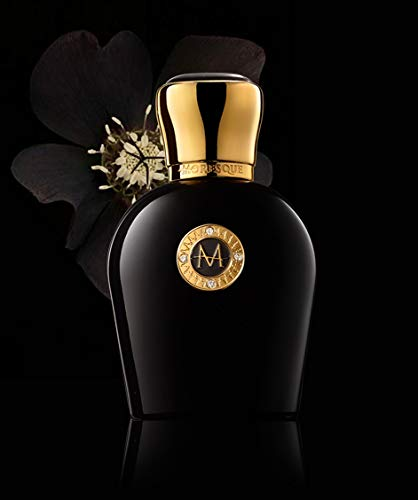 Moresque Black Collection Rand Eau de Parfum Spray 50 ml