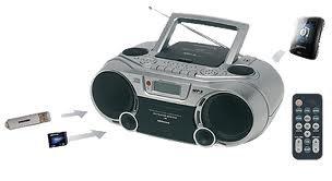 MEDION Radio CD/MP Stereo MD 82853