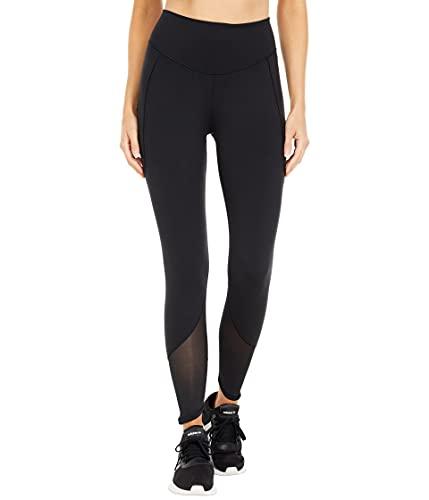 adidas Yoga Power Mesh 7/8 Tights Black XS