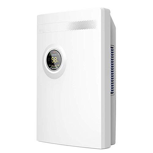 Purchase Zyyqt Dehumidifier, Household Silence Electric, Digital Humidity Display, Sleep Mode