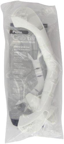 Gordon Ellis - Asidero angulado (33 cm), color blanco 🔥