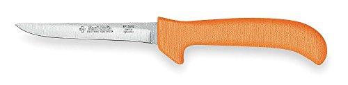 Poultry Knife, 4 In, Ergo, Utility/Deboner