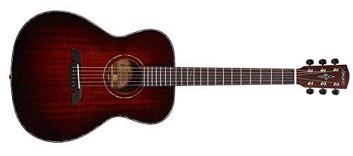 ALVAREZ 311070 MFA66SHB Folk/OM Gitarre