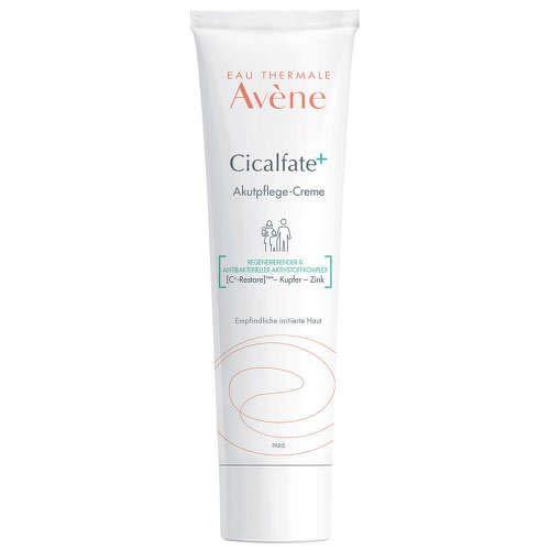 AVENE Cicalfate+ Akutpflege-Creme 40 ml Creme