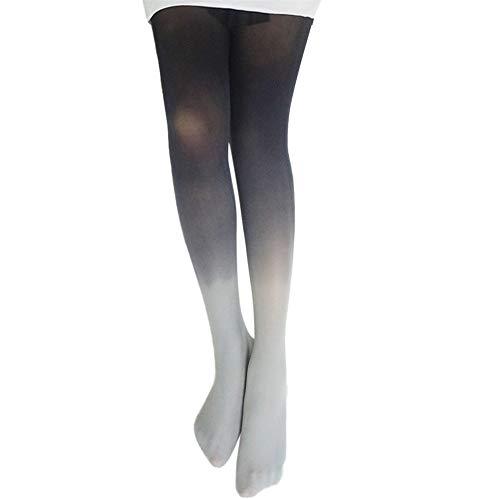 Dorical Damen strumpfhose grau einheitsgröße