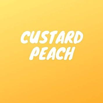 Custard Peach