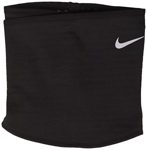 Nike Running Therma Sphere Neck Warmer Black Small/Medium