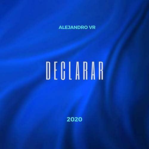 Alejandro VR