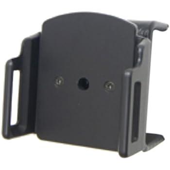 Brodit 511308 passiv universal Kfz-Halterung (Breite: 62-77mm, Dicke: 9-13mm) schwarz