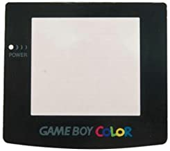 gameboy color screen replacement