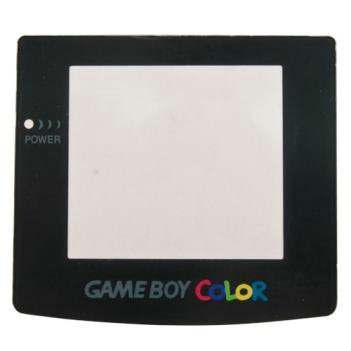 New Game Boy Color Scratch Free Replacement Lens Modern Design Popular