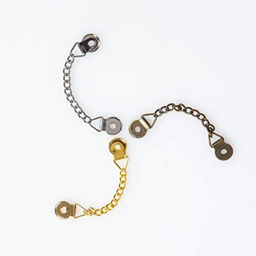 Mantel Aufhänger - Matelaufhänger  gold-silber-bronze