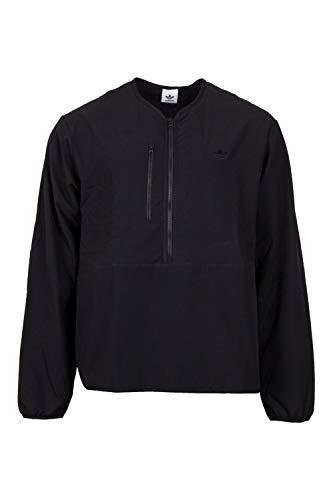 adidas Liner Pullover Suéter pulóver, Hombre, Negro/Blanco, XX-Large
