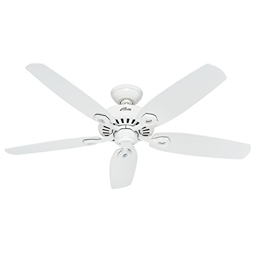 Ventilateur plafond hunter Builder Elite 132 cm New Bronze