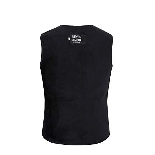 加熱ベスト ヒートジャケット ヒーターベスト 防寒ベスト 3ヒート 温度調整 通気性 耐久性 男女兼用 冬対策