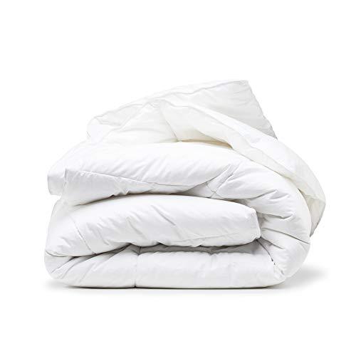 The White Basics - MONTBLANC - Relleno nórdico Invierno para Cama de 180 cm