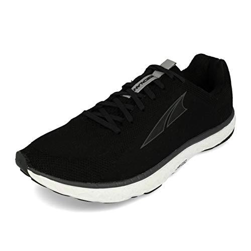 ALTRA Men's AFM1833G Escalante 1.5 Running Shoe, Black/White - 14 D(M) US