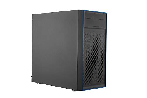 Cooler Master MasterBox E501L ミドルタワー型PCケース MCB-E501L-KN5N-S00 CS7650 ブラック