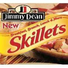 Jimmy Dean Entree Breakfast Sausage Skillet 4 gift -- Translated 60 per c Ounce